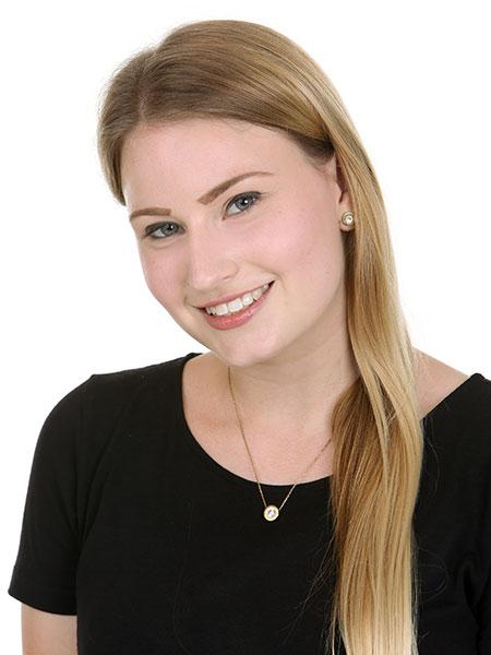 Antonia Burger