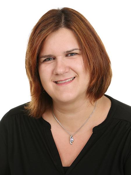 Nadine Ehret